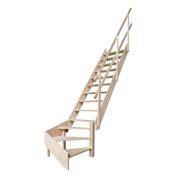 escalier meunier mss mswr