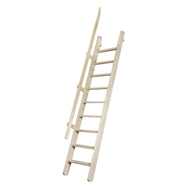 escalier msp