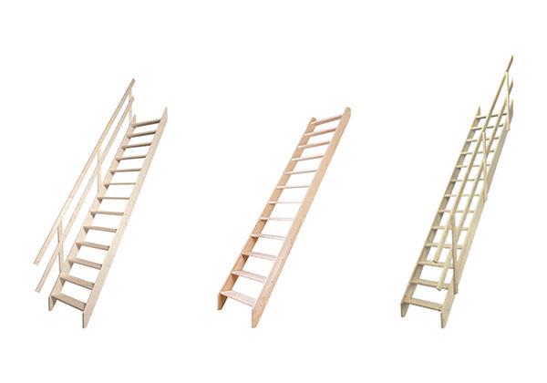 gamme escalier meunier MSU