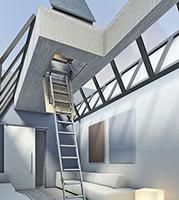 escalier escamotable terrasse