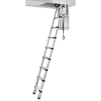 escalier escamotable telescopique 60324