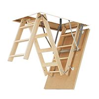 mecanisme d'escalier