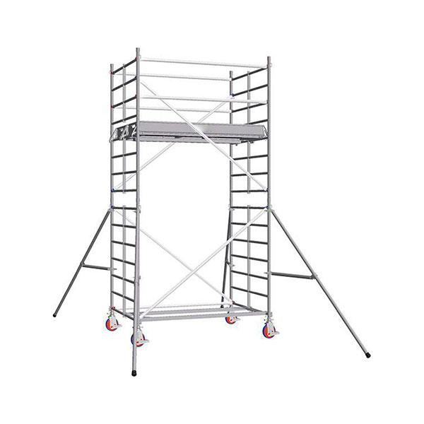 gerustbau rollende docker VSL 150 217