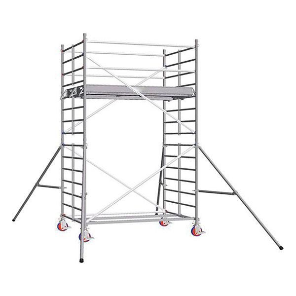 gerustbau rollende docker VSL 150 307