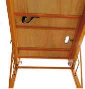 plancher trappe echafaudage multi usage