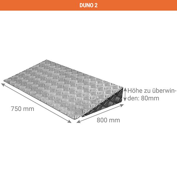 rampe duno2