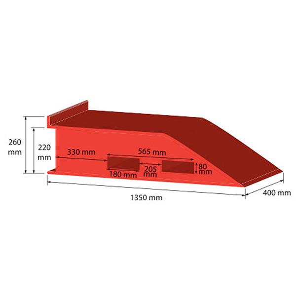 schema laderampe m041
