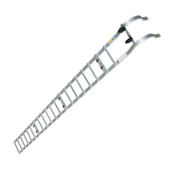 Dach Leiter 5m60