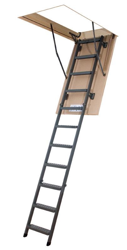 Dachbodenleiter lwm