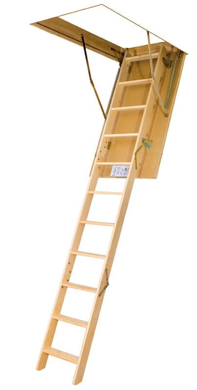 Dachbodenleiter lws