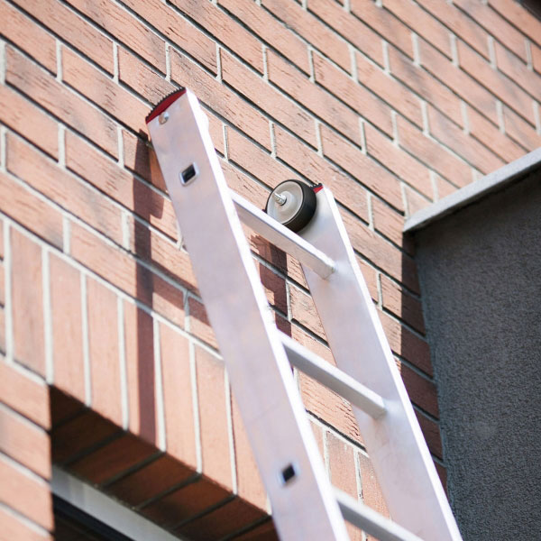 Fassadenrollen situation