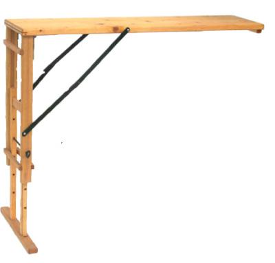 Stufenausgleich Holz