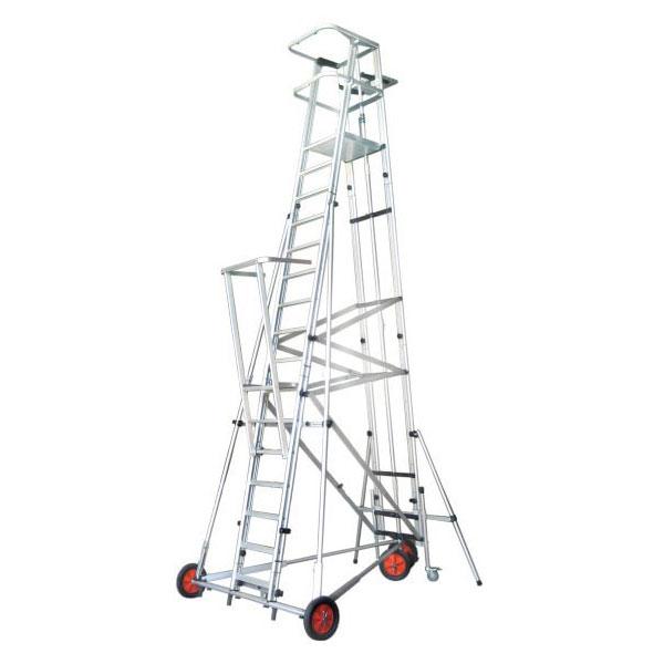 plattformleiter ESCA3000