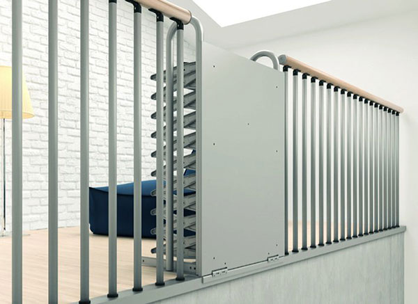 stufenleiter palco geschlossen