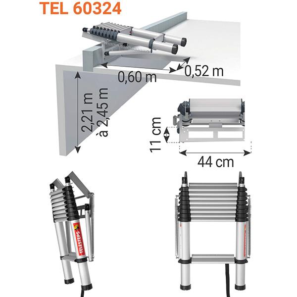 treppe TEL 60324