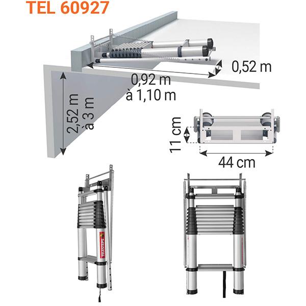 treppe TEL 60927