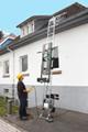 monte materiaux + Cadre pour panneaux solaires