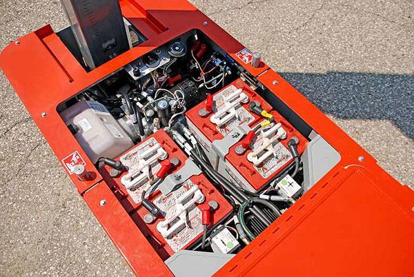 moteur nacelle sj12