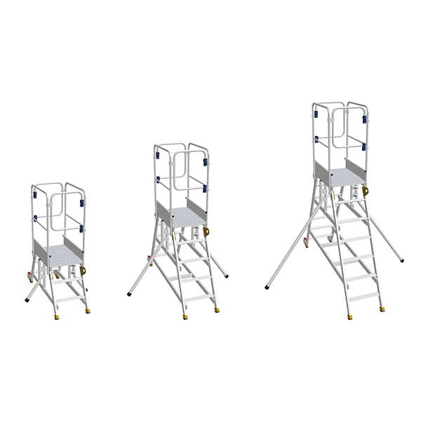 gamma piattaforma casseforme 18 04