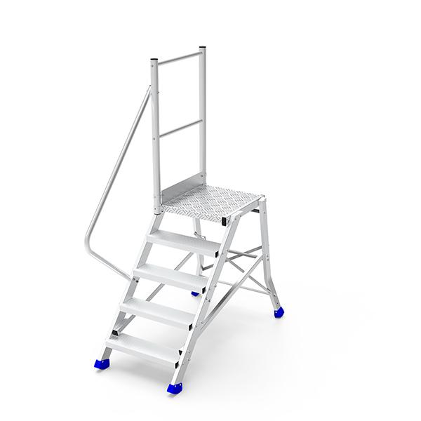 piattaforma di accesso