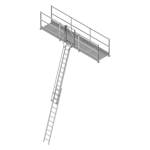 piattaforma attraversamento PLFF