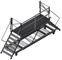 piattaforma da carico