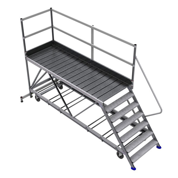 piattaforma da carico PFDC