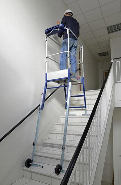 pirl escaliers gazelle
