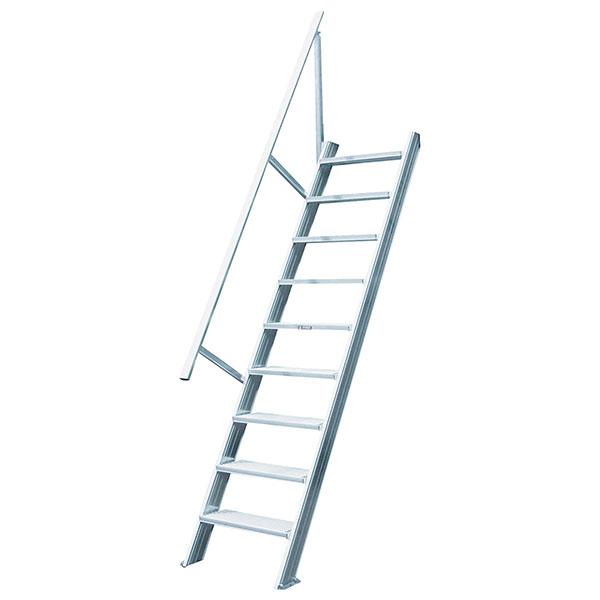 escalier industriel 221006