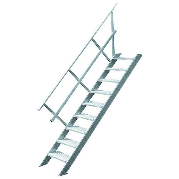 escalier industriel 221106