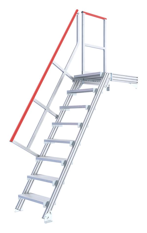 escalier industriel 2220