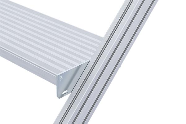 marche aluminium standard