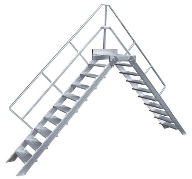 plateforme saut loup 2241
