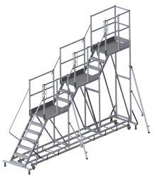 plateforme 3 niveaux