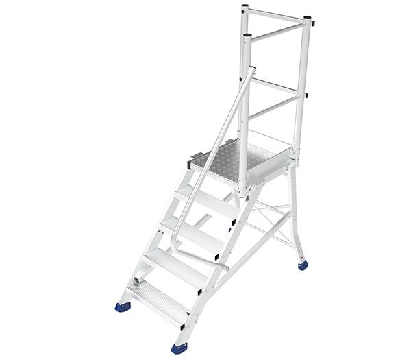plattformtreppe esda