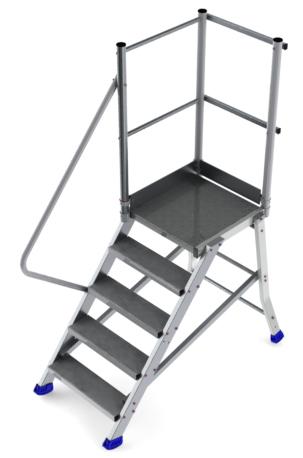 plattformtreppe esga