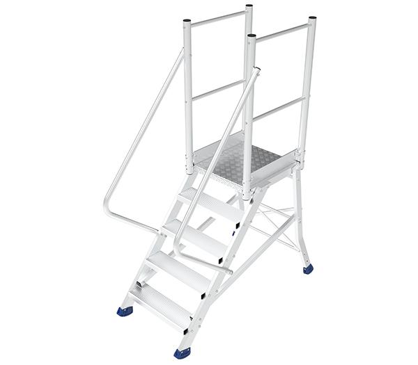 plattformtreppe esgd