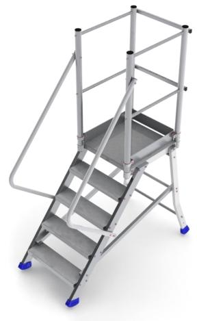 plattformtreppe espt
