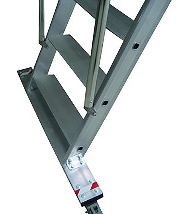 stufen plattform zugang