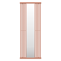 radiateur miroir