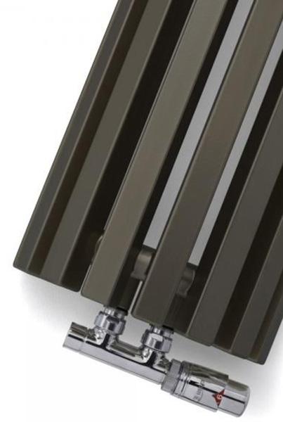 radiateur d'angle
