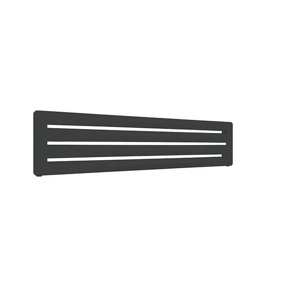 radiateur acier horizontal aerosxn