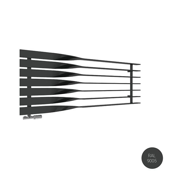 radiateur acier horizontal cyklono1n
