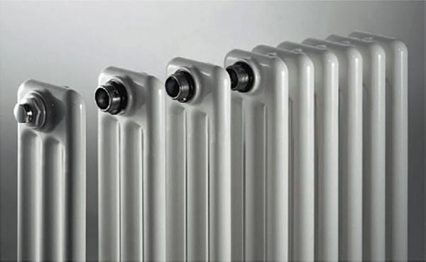 radiateur acier tubulaire modules