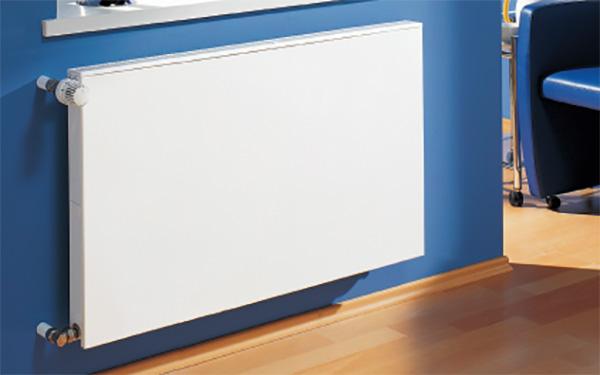 radiateur acier vertical verteo plan2