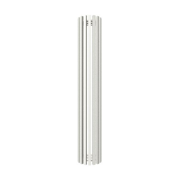 radiateur angle trigaanc blanc