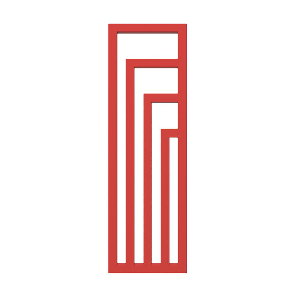 radiateur angus rouge