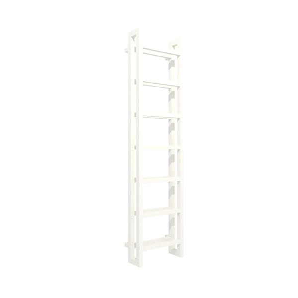 radiateur design blanc stand