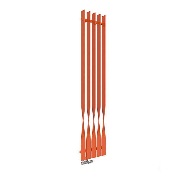 radiateur design couleur cyklon