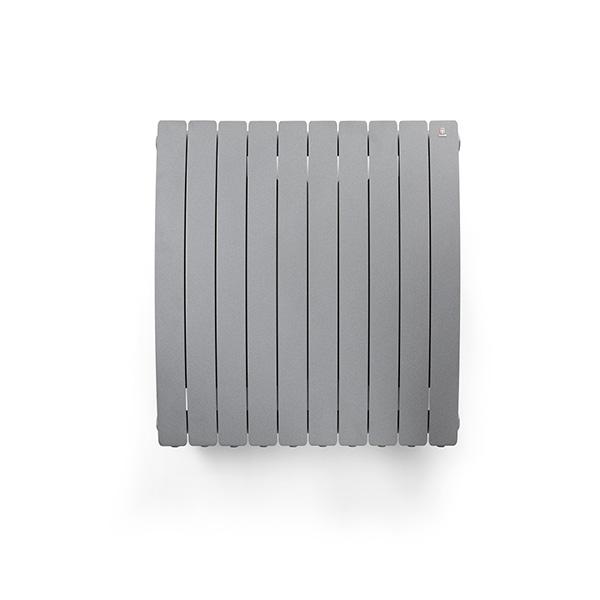 radiateur design horizontal camber